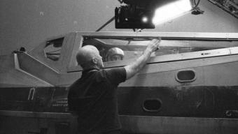 Star Wars épisode 8 : 4 images du tournage !