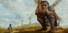 Don Quichotte de Terry Gilliam : c'est (re) parti