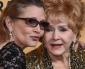Cannes 2016, jour 4 (suite) : double dose de Carrie (Fisher & Grave)