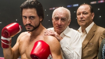 Cannes 2016 : Robert De Niro s'invite sur le tapis rouge