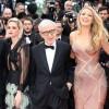 Festival de Cannes 2016 : la cérémonie d'ouverture