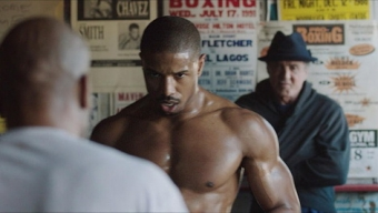 Test Blu-ray : Creed – L'héritage de Rocky Balboa