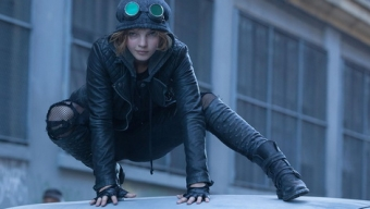 Test Blu-ray : Gotham – Saison 1
