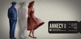 Festival du film d'animation d'Annecy 2016 : palmarès