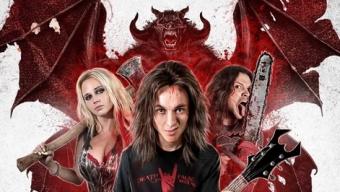 Test DVD : Deathgasm