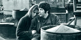 Test Blu-ray : Panique à Needle Park + Mad love in New York