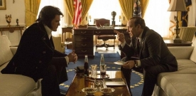 Critique : Elvis & Nixon