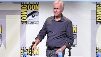 Comic Con 2016 : James Cameron évoque les suites d'Avatar