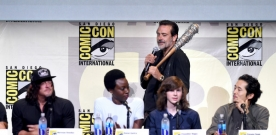 Comic Con 2016 : 1er trailer Walking Dead saison 7 + panel
