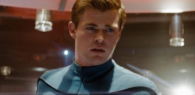 Chris Hemsworth dans Star Trek 4