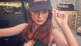 Comic Con 2016 : Brie Larson prend son envol !