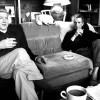 David Lynch et Harry Dean Stanton dirigés par le Zodiac