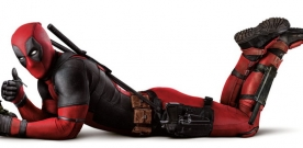 Test Blu-ray : Deadpool