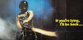 Test Blu-ray : Exterminator – Le droit de tuer