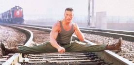 Test Blu-ray : Black eagle / Full contact (Van Damme)