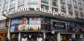 La Dernière Séance du Gaumont Champs-Elysées Ambassade