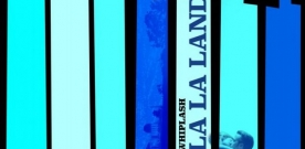 La La Land : bande-annonce et affiche