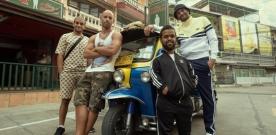 Test Blu-ray : Pattaya