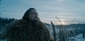Test Blu-ray : The revenant