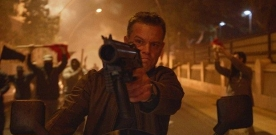 Critique : Jason Bourne
