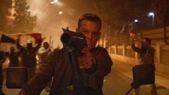 Critique : Jason Bourne