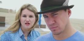 Channing Tatum homme-sirène dans le remake de Splash