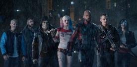 Critique : Suicide Squad