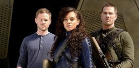 Test Blu-ray : Killjoys – Saison 1