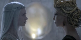 Test Blu-ray : Le chasseur et la reine des glaces