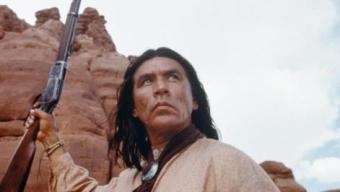Test Blu-ray : Geronimo