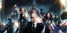 Test Blu-ray : X-Men – Apocalypse