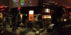 Exposition : De Méliès à la 3D : la machine cinéma (Cinémathèque française)