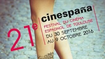 Festival Cinespaña 2016 : palmarès