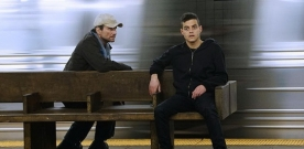 Test Blu-ray : Mr Robot – Saison 1