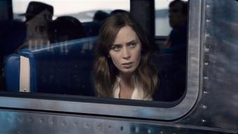 Critique : La Fille du train