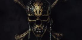Pirates des Caraïbes 5 – La bande annonce est arrivée !