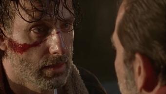 The Walking Dead saison 7 : 4 minutes du 1er épisode