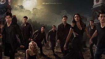Test Blu-ray : Vampire Diaries – L'intégrale de la saison 6