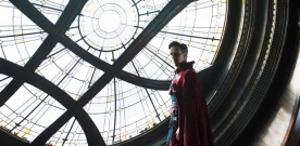 Critique : Doctor Strange