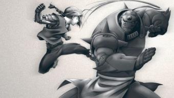 Une première bande annonce pour Fullmetal Alchemist
