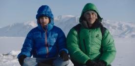Critique : Le voyage au Groenland