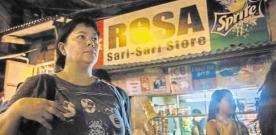Critique : Ma'Rosa