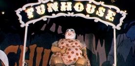 Test Blu-ray : Massacres dans le train fantôme