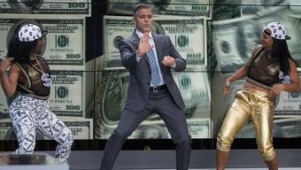 Test Blu-ray : Money monster