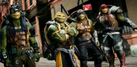 Test Blu-ray : Ninja turtles 2
