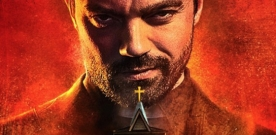 Test Blu-ray : Preacher – Saison 1