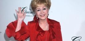 Décès de l'actrice Debbie Reynolds