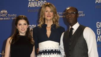 Golden Globes 2017 : les nominations télévision