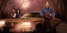 Test Blu-ray : Ash vs Evil Dead – Saison 1