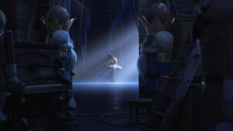 Critique : Ballerina